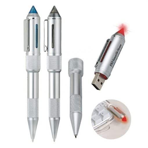 USB Pen Bettoni 64MB USB Pen w/ Light